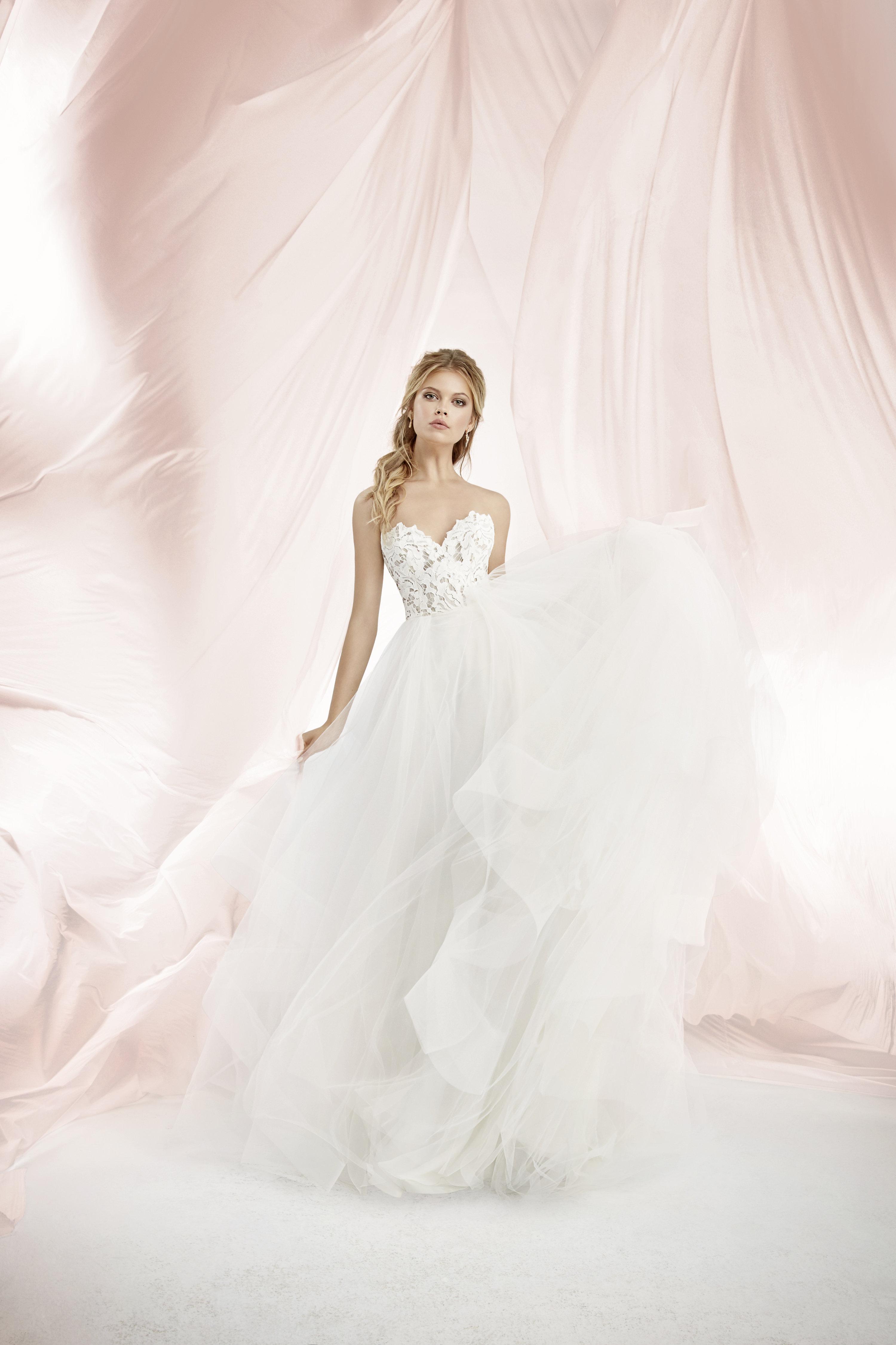 66716d57 Blush by Hayley Paige - Annalise Bridal Boutique : Annalise Bridal ...