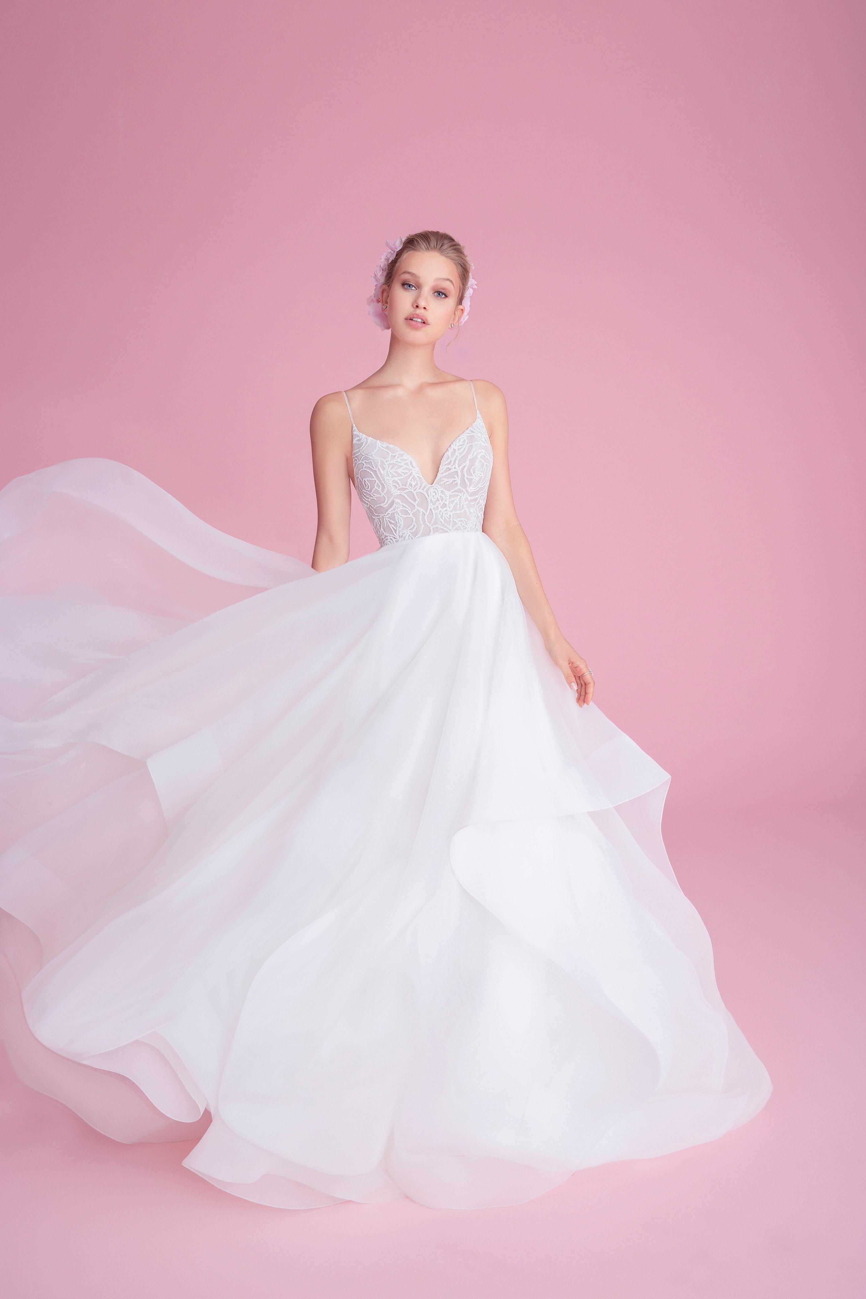 8c8f721ff374 Blush by Hayley Paige - Annalise Bridal Boutique : Annalise Bridal ...